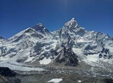 12 Days Everest Base Camp Kala Patthar Trek  Tour