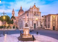 MINI DELUXE TOUR OF SICILY from Catania to Palermo  Tour