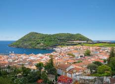 Short Break Terceira Island, Self-drive Tour