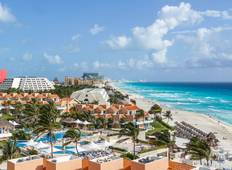 Accommodation in Thompson Playa Del Carmen(Mexico)with Transfer from /to Airport Tour