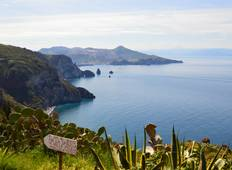 Classic Tour at Eolian Islands Tour
