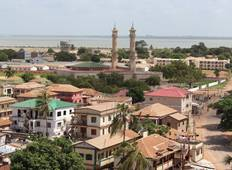 10 Days/ 9 Nights Gambian Experience Tour