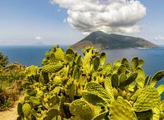 Aeolian Islands Trekking Tour for Groups (Private Tours) Tour