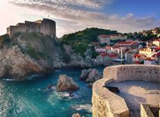 GYR- Explore the Croatian islands on Deluxe yacht 7N- cruise Tour