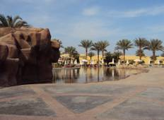 Live a New Adventure in Taba - Egypt  Tour