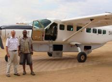3 Days - Ruaha National Park Safari (Fly From Zanzibar Or Dar Es Salaam) Tour