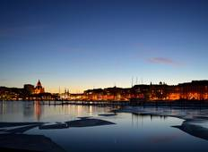 Explore Helsinki in Different way with Tour  Tour