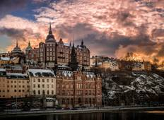 Discover Stockholm in 5 days/4 nights Tour