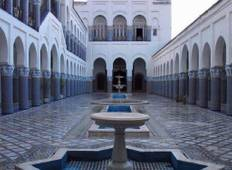 Morocco tour from Casablanca Tour