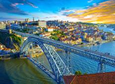 PORTO Wine and Food Experience Tour