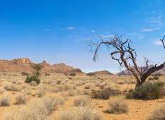 Namibia Photographic Experience (Land Only) Tour