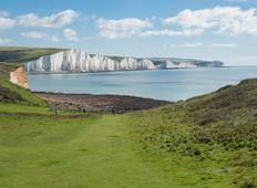 Kent Coast and the White Cliffs of Dover Tour