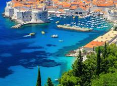 Discover Croatia, Slovenia and the Adriatic Coast  featuring Istrian Peninsula, Lake Bled, Dalmatian Coast and Dubrovnik (Opatija to Zagreb) Tour