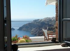 Enjoy stay at Aressana Spa Hotel & Suites Santorini Tour