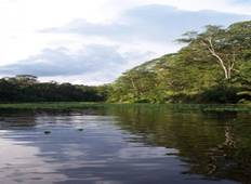Pacaya Samiria National Reserve in Iquitos - 3 Tage Rundreise