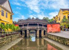 10 days Ha Noi – Hoi An – Ho Chi Minh Tour