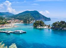 Superb tour in Greece and Albania: UNESCO sites and other top destinations on a 19-days tour from Igoumenitsa Tour