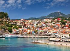 Stunning tour in Greece: UNESCO sites and other top destinations on a 19-days tour from Igoumenitsa Tour