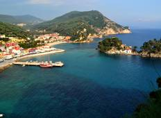 Charming tour in Greece: UNESCO sites and other top destinations on a 11-days tour from Igoumenitsa Tour