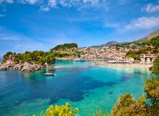 Gorgeous tour in Greece: UNESCO sites and other top destinations on a 9-days tour from Igoumenitsa Tour