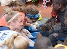 Uganda Culture & Wildlife Voluntour 8D/7N Tour