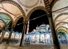 3 Nights Stay in Istanbul including Best Highlights Tour