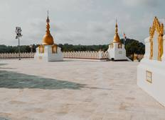 The Chindwin - Explore of the Beaten Track Experience - 2  Tour