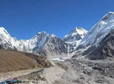 Everest Base Camp - 15 Tage Rundreise