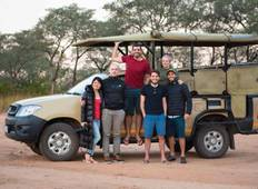 Kruger National Park Safari - Budget  Tour