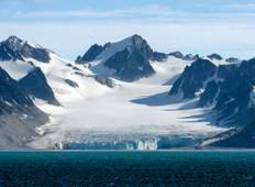 Explore Greenland and Spitsbergen: Fjords and Glaciers Tour