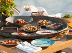 Istanbul Culinary Experience  Tour