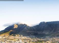 Wonders of the Western Cape Tour