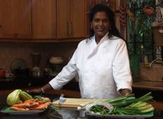 Exotic Mauritian Cuisine_Online Virtual Cooking Class with Chef Sandy Tour