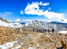 Great Himalayan Trail Trek - 34 Days Tour