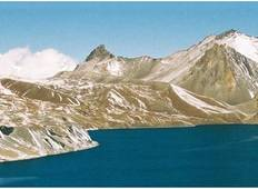 Tilicho Lake and Thorung La Pass Trek Tour