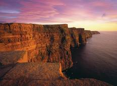Scottish & Irish Gold - 16 Days/15 Nights Tour
