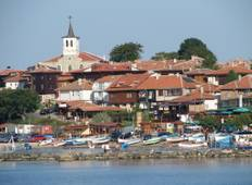 Self Drive: Bulgaria - mountains, seaside and culture  Tour