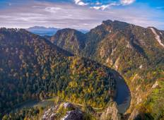 6 days in Krakow and Szczawnica- private exclusive tour for 3-4 people  Tour
