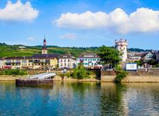 PREMIUM Rhine Mini Cruise Main & Lorelei - Groups 2022 Tour