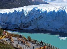 4 Days NEW Experience, El Calafate Easy Going! Tour