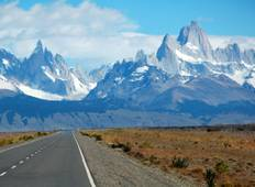 Patagonia, Trekking Paradise with Guided in Small Group W-Trek (11 nights) Tour