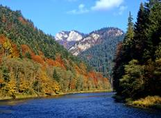 6 days in Krakow and Szczawnica for groups  Tour