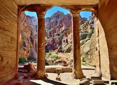 Journey Through Egypt and Jordan (15 destinations) Tour