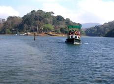 Amazing  Kerala Tour with backwaters and beaches Tour