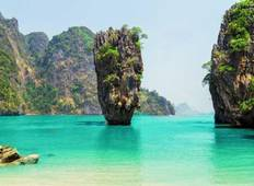 Top Experiences in Phuket Stay (Hotel By Your Own Expense) Tour