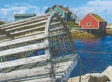 Landscapes Of The Canadian Maritimes - Summer 2021 (12 Days) Tour