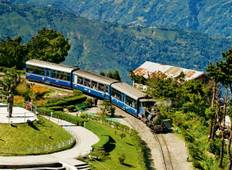 Sikkim Holidays Tour
