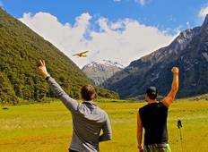 Siberia Valley Adventure Tour