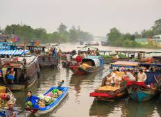 10-DAY CENTRAL AND SOUTHERN VIETNAM TOUR Tour