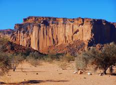 Ischigualasto (Moon Valley) and Talampaya - 3 days  Tour